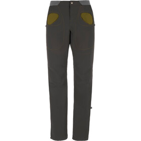 E9 Rondo Dump Pants Men iron